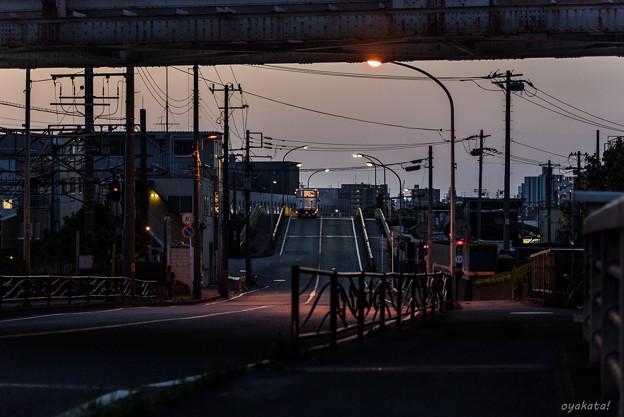 Photos: 300505-鶴見線26