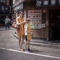 写真: G300729-新宿3丁目