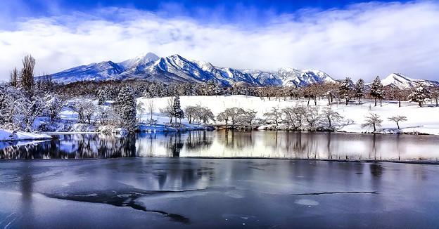Photos: ~妙高連峰雪景~