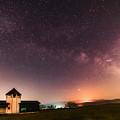 Photos: ~初夏の夜を彩る天の川~