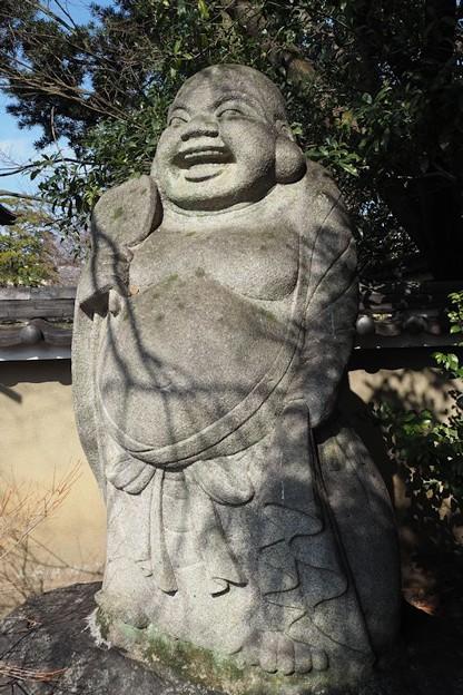 千本釈迦堂大報恩寺
