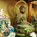 延暦寺 国宝殿