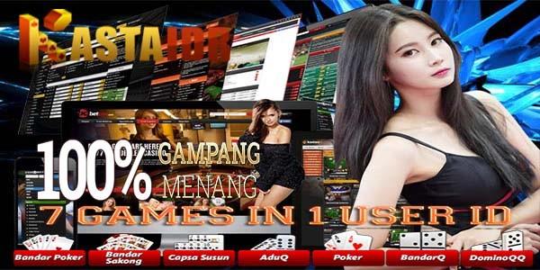 KastaIDR Agen Judi Poker