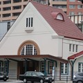 Photos: 国立駅(旧駅舎)