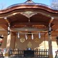 小金井神社