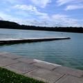 Photos: 湖畔~