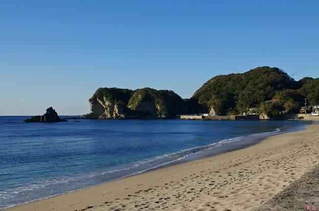 秘密のビーチ2