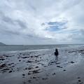 Photos: 梅雨の海