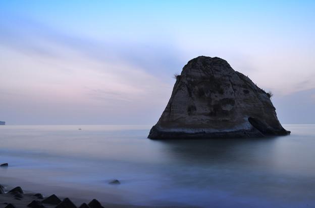 Photos: 二つ島