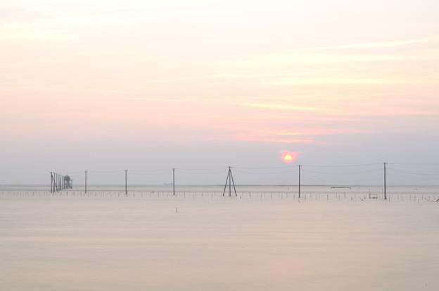 Photos: pastel hour
