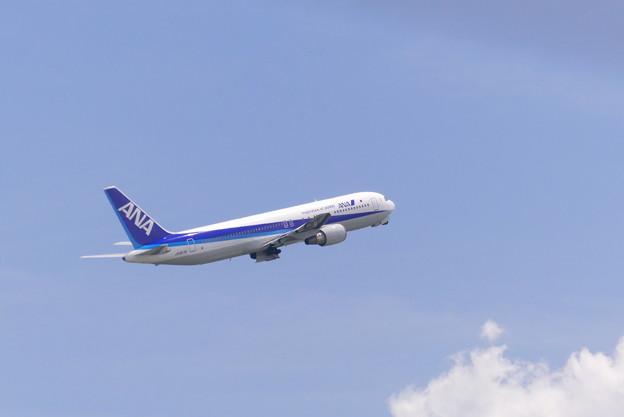 767-300ポジティブクライム