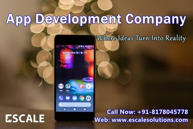 Custom App Development Services at Affordable Prices