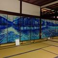 建仁寺美しい襖絵その2