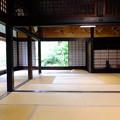 Photos: 京都的お寺、書院造り?