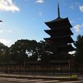 Photos: 東寺五重塔は京都のシンボル