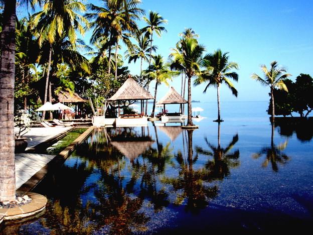 23.ロンボク島