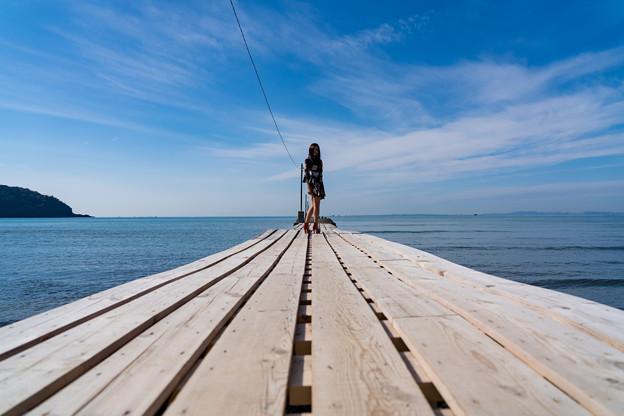 写真: broaden horizons
