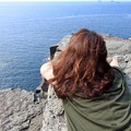 Photos: 海は、広いな、大きいな~