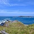 Photos: 最北限の地 スコトン岬