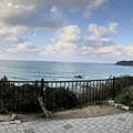 Photos: panorama角島