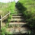 Photos: 昔の階段
