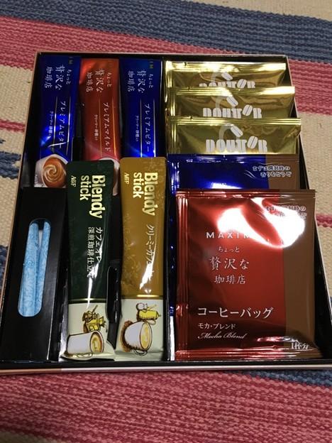 Photos: 会葬御礼