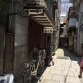 Photos: 銀天街の路地裏にある・・・