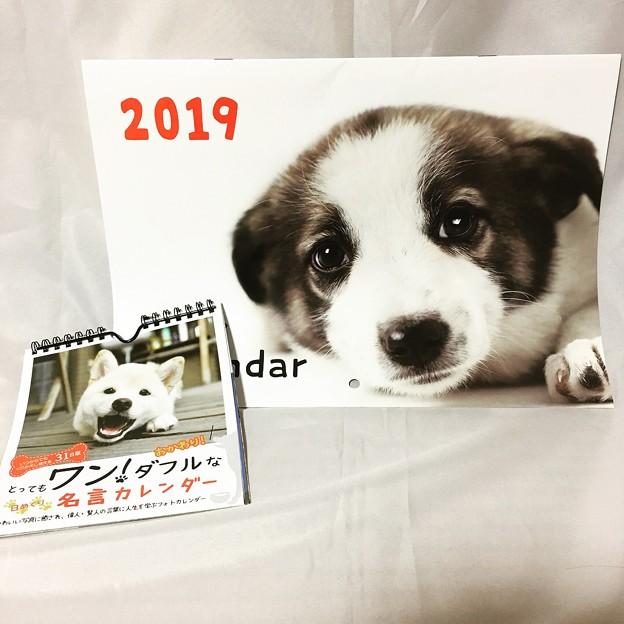Photos: カレンダーその1