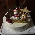 Photos: 低糖質ケーキ