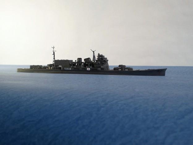 復員船〈高雄〉 17