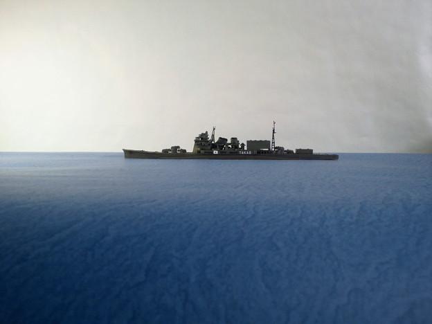 復員船〈高雄〉 18