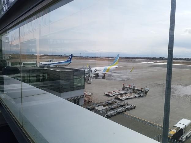 函館空港20200226 01