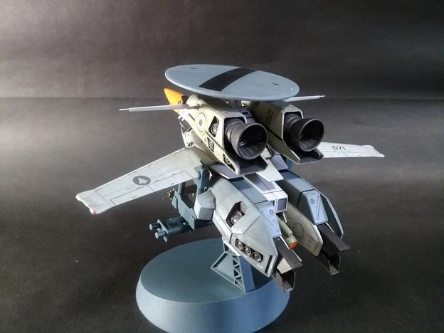 VE-1 エリント・シーカー 15