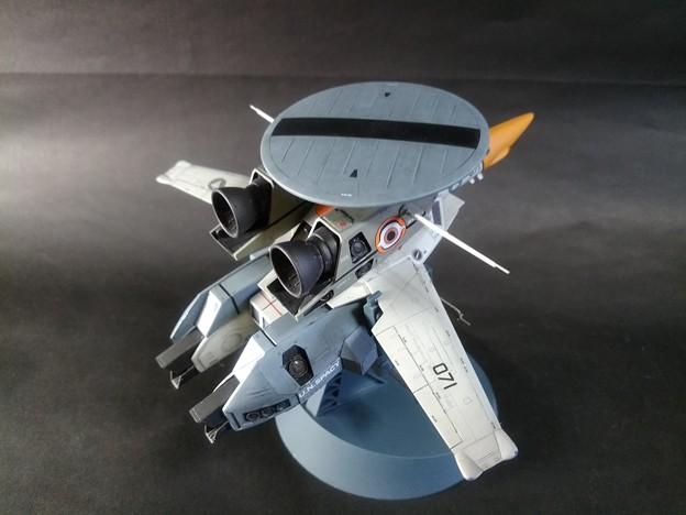 VE-1 エリント・シーカー 16