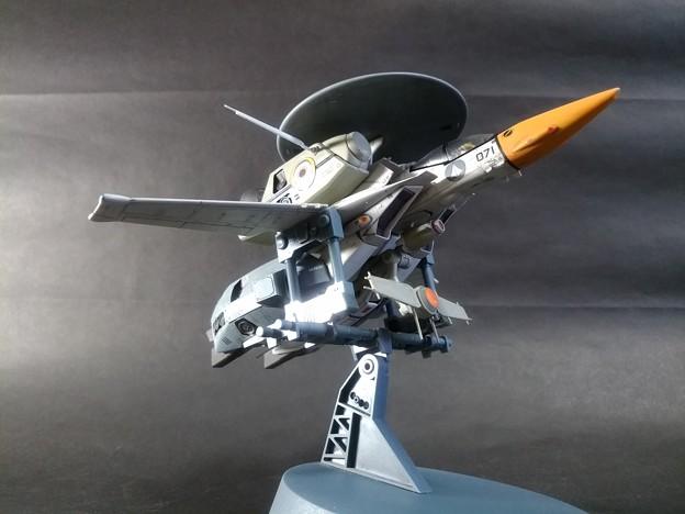 VE-1 エリント・シーカー 17