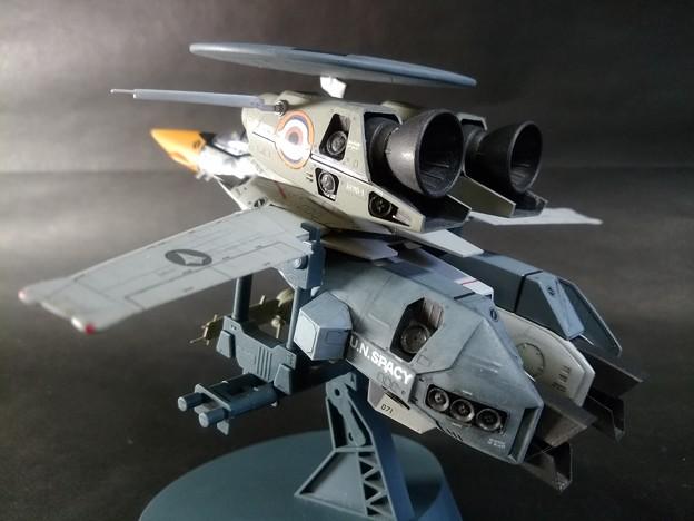 VE-1 エリント・シーカー 18