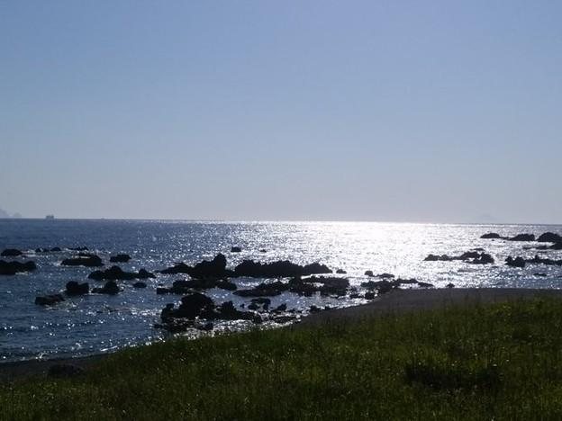 Photos: 渡島半島西回り20200530 09
