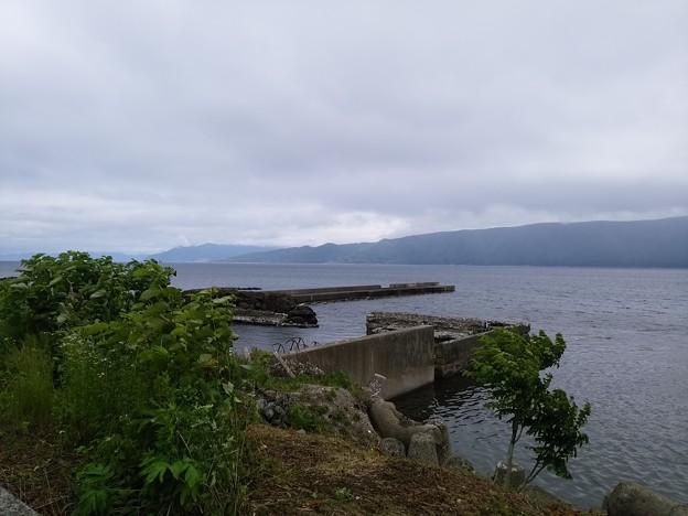 Photos: 渡島半島北回り20200627 07