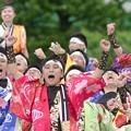 Photos: YOSAKOI/青春ステージ