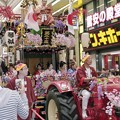 記録・札幌まつり/第二十琴似祭典区 山車
