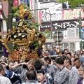 記録・札幌まつり/奉祝神輿渡御 a