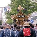 記録・札幌まつり/奉祝神輿渡御 c