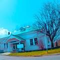 「ミドリの屋根のお家」