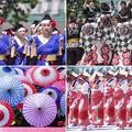 YOSAKOIソーラン祭り/整・静・清・精