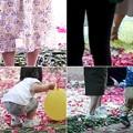 Photos: FLOWER CARPET free walking