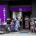Photos: 祭りの日/小樽寸景/浴衣