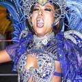Photos: dancer's shouts