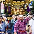 Photos: 神輿渡御