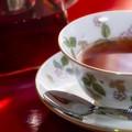 Photos: 【番外 モノコン】 土曜午後の Orange Pekoe Tea