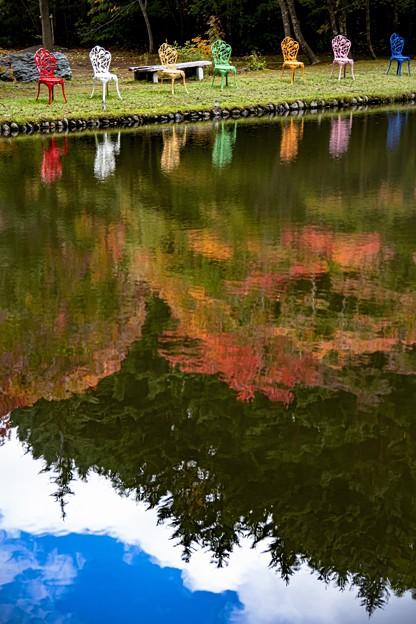 the autumn season for art **